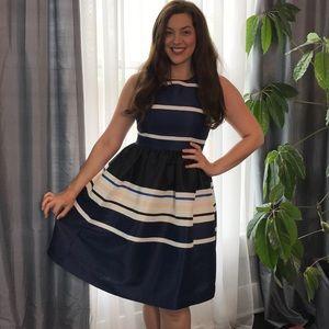 EUC Kate Spade Size 12 (fits like a 10) Dress